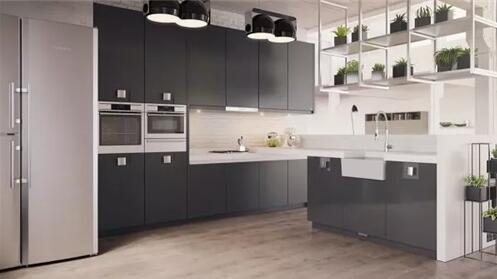 想要装出完美的厨房?记住这几个数字准没错
